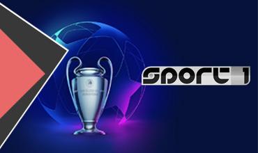 Sport 1 TV online közvetítése élőben