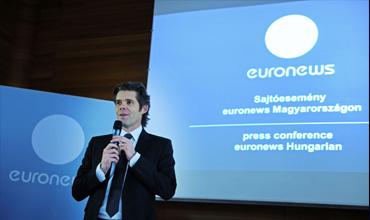 Euronews TV online közvetítése élőben