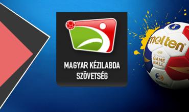 Magyar női és férfi kézilabda bajnokság meccs online közvetítése élőben