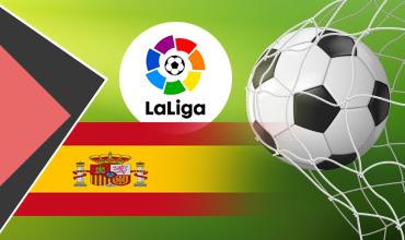Spanyol bajnokság, LaLiga foci meccs online közvetítése élőben