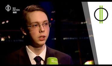M2 Petőfi TV online közvetítése élőben