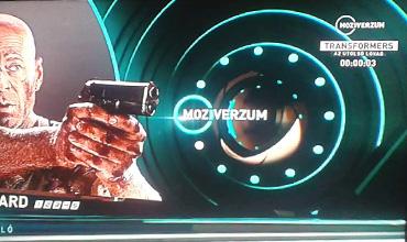 Moziverzum TV online közvetítése élőben