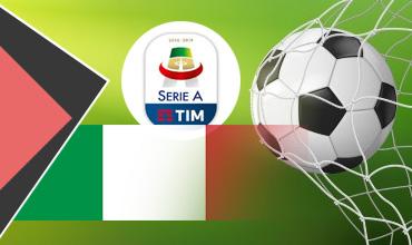 Serie-A, Olasz foci meccsek online közvetítése élőben